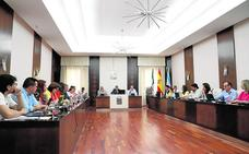 El Pleno aprueba la creación de un nuevo aparcamiento en Villanueva