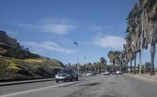 Circunvalación y el puente Real se asfaltarán en el mes de agosto para evitar atascos