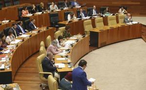 La Junta no prorrogará el contrato de Ambulancias Tenorio y sacará un nuevo concurso