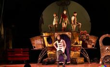 Cabeza del Buey celebra del 26 al 28 de julio el IX Festival Internacional de Nuevo Circo