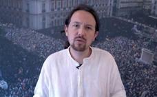 Iglesias renuncia a ser ministro para facilitar el Gobierno de coalición