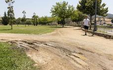 Plasencia destina 60.000 euros a mejorar los caminos de la Isla
