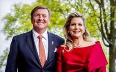 Nueva residencia oficial para los reyes de Holanda