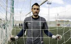Juanma Barrero regresa, otra vez, al Romano