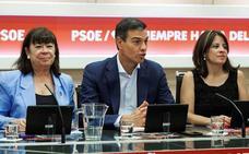El PSOE busca la manera de cumplir 'in extremis' el mandato de consultar a las bases