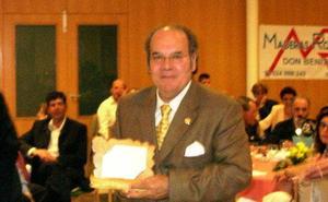 Fallece Ángel Valadés Gómez a los 80 años