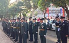 Villanueva de la Serena homenajeará con un monumento a la Guardia Civil
