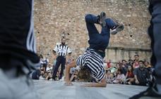 El séptimo festival de Cultura Urbana contará con 14.000 euros de presupuesto