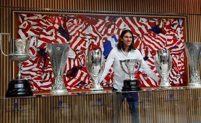 Filipe Luis: «Han sido los mejores años de mi vida»