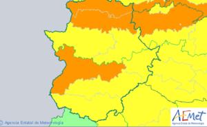 Extremadura tendrá avisos por calor hasta el martes