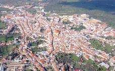 Una despedida de soltero en San Vicente de Alcántara acaba con dos intoxicados por éxtasis en el hospital