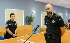 La Policía Local de Don Benito renueva indumentaria y armas para adaptarse a la normativa