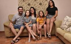 «Somos la familia más numerosa de nuestro entorno cercano»