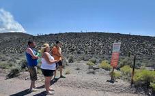 Asalto a la base marciana de Nevada