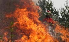 El fuego avanza en el centro de Portugal y la situación sigue «muy grave»