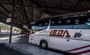Leda dejará de conectar 99 municipios a partir de agosto si la Junta no le paga un millón de euros