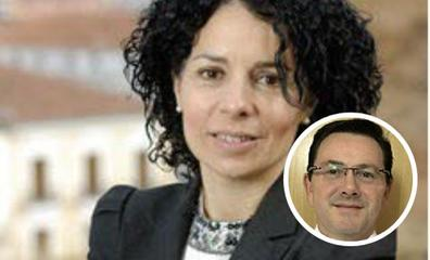 La exsecretaria de la UEx será juzgada por la falsificación del título de su marido