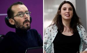 Los posibles ministros de Unidas Podemos