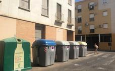 Una campaña de desratización busca calmar la alarma social en Almendralejo