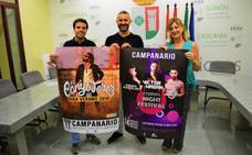 'El Canijo de Jerez', protagonista de la Feria de Campanario