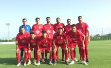 El Badajoz debuta en pretemporada con empate sin goles ante el Lleida