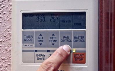 Navalvillar de Pela marca la temperatura máxima de España esta medianoche con 35 grados