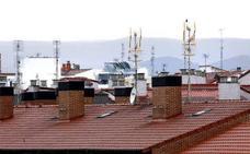 94 municipios de Cáceres deben adaptar desde mañana sus antenas colectivas por el apagón de la TDT