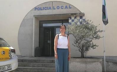 Una vecina de Trujillo devuelve un sobre con 1.000 euros que encontró en la calle