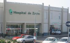 El Ayuntamiento ampliará los aparcamientos del hospital de Zafra