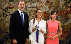Ona Carbonell: «Un oro olímpico es el sueño pendiente»