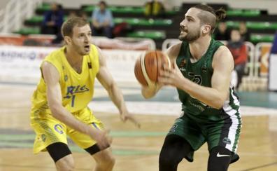 Nikola Rakocevic levanta la veda de nombres en el Cáceres