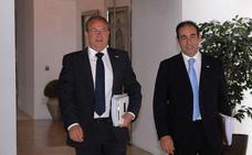 El popular Sánchez Duque entra en el grupo de 58 diputados con dedicación exclusiva