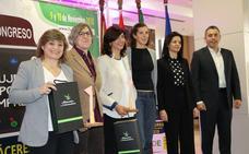Abierta la presentación de candidaturas a los V Premios 'Deporte, Igualdad y empresa' de la FJyD