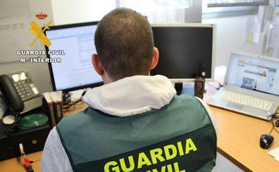 La denuncia de un vecino de Montánchez permite detener a un estafador que usó el nombre de un fallecido
