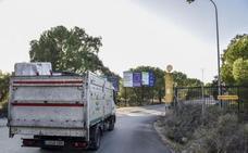 Badajoz inicia los trámites para ceder a la Junta los terrenos para ampliar el Ecoparque