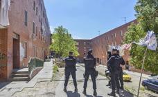 El acusado de disparar en Los Colorines de Badajoz, en libertad con cargos