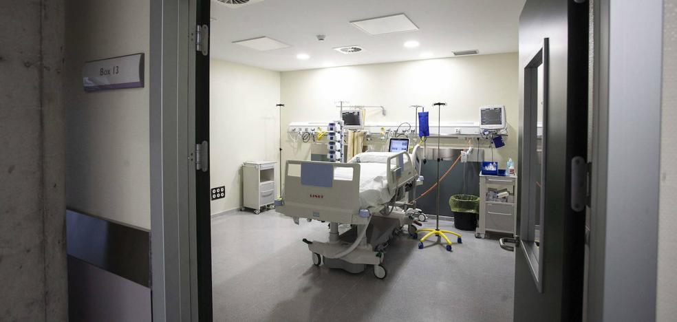 Cirugía Vascular y Angiología cierran en Cáceres y las operaciones serán en Badajoz