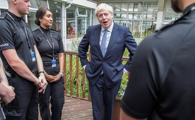 Boris Johnson no tiene prisa para negociar con Bruselas