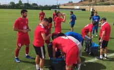 Derrota del Badajoz en su segundo partido de pretemporada