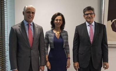 El Santander apunta que Orcel grabó conversaciones con Botín tras descartar su fichaje