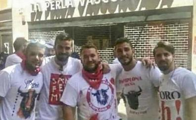 La Manada será juzgada en noviembre por abusos sexuales en Pozoblanco