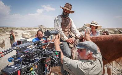 La película 'Intemperie', basada en la obra del extremeño Jesús Carrasco, abrirá la Seminci