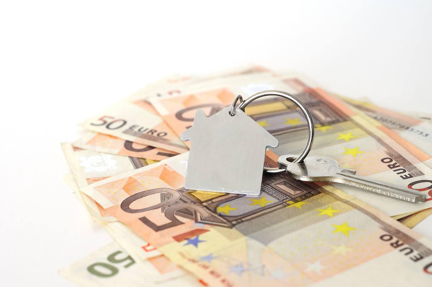 La firma de hipotecas se dispara un 29% en Extremadura