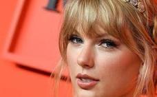 Intenta entrar en la mansión de Taylor Swift