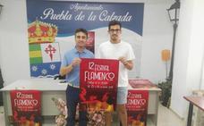 Los Vargas y Suárez, en el festival flamenco de Puebla de la Calzada