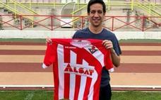 Ricardo Durán, nuevo jugador del Arroyo
