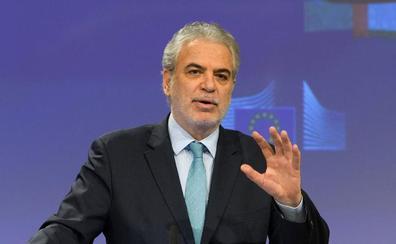 Christos Stylianides: «La solidaridad es la respuesta más eficaz contra los euroescépticos»