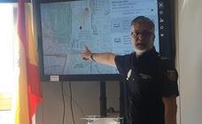 La Policía vigila el cielo de Madrid con inteligencia artificial