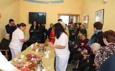 Cruz Roja seguirá con la gestión del centro de día de Villanueva