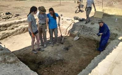 Descubren en Regina uno de los edificios termales más grandes de la Hispania romana